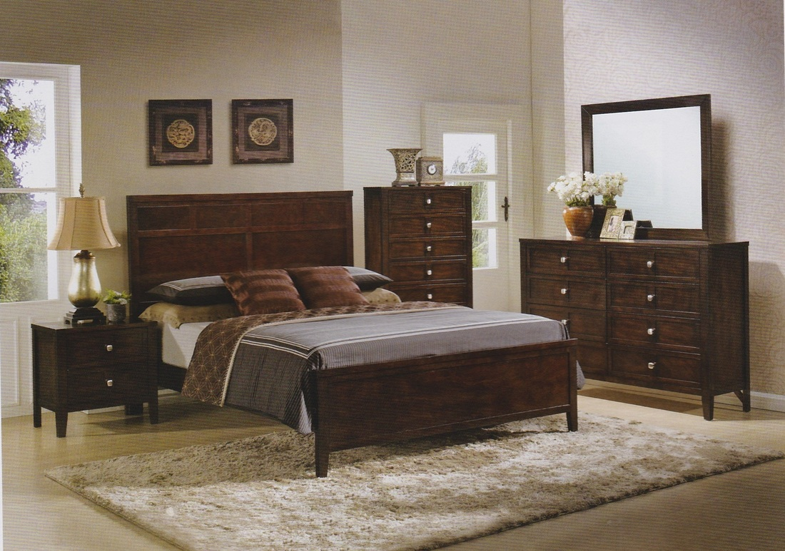 Sm bedroom furniture