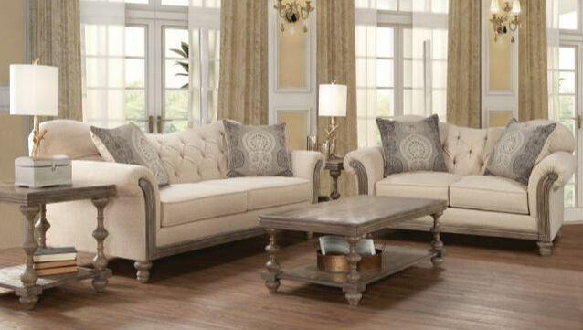 Living Room Furniture Sm
