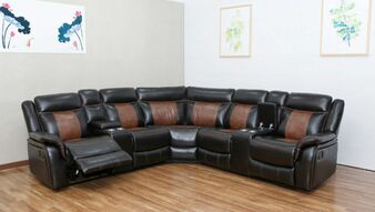 Sectionals - SM FURNITURE