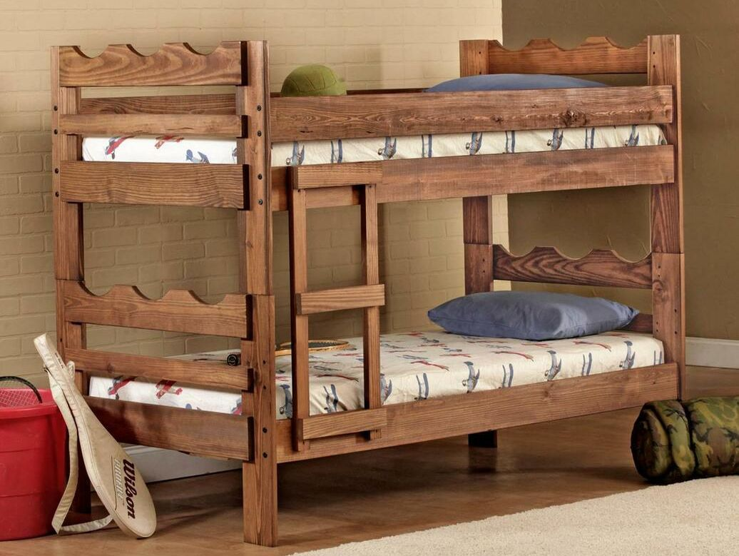 Youth Bunk Beds Sm Furniture